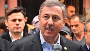 AK Partili Özdağın videolarına engel