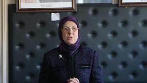 AK Partili Ramazanoğludan Çalı ziyareti