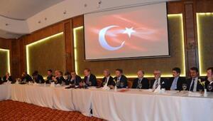 Vali Yücel: Trabzon Türkiyenin en güzel ve modern şehri olacak