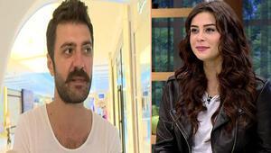 Şahin Irmak, nişanlısı Asena Tuğalı canlı yayında fırçaladı