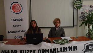 Kuzey Ormanları Savunması: İstanbuldaki askeri alanlar yapılaşma açılmasın