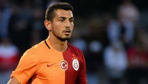Galatasaray Emrah Başsanı KAPa bildirdi