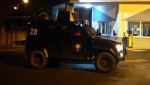 Reina katliamı sonrası Silivri'de operasyon