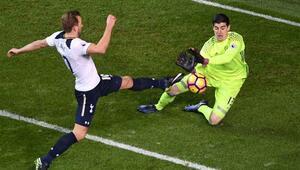 Chelseanin serisine Tottenham son verdi
