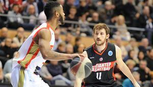 Elan Chalon: 102 - Gaziantep Basketbol: 83