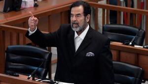 Saddam Hüseyini sorgulayan CIA ajanı: Saddam'ı Bush'a tercih ederim