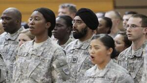 ABD Kara Kuvvetlerinde 'başörtüsü' ve 'sakal' kararı
