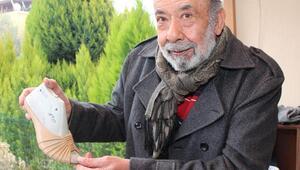 67 yıllık ayakkabı tasarımcısının hayali gençleri yetiştirmek