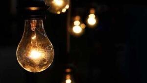 İstanbul'da cuma ve cumartesi günü elektrik kesintisi