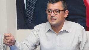 CHPli Özel: OHALin uzatılması TBMMye saygısızlık