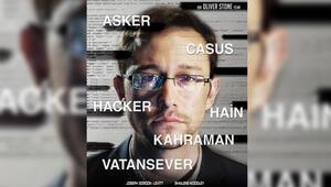 Snowden - Fragman