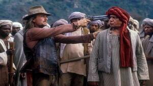 Ünlü aktör Om Puri hayatını kaybetti