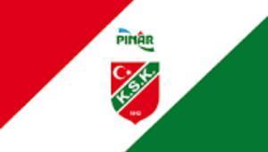 Pınar Karşıyakanın konuğu Best Balıkesir
