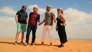 Yeni başlayanlar için Dubai