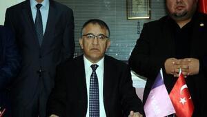 Avrasya Türk Dernekleri Federasyonu Başkanı Cengiz açıklama yaptı