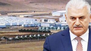 Iraka uzlaşma ziyareti