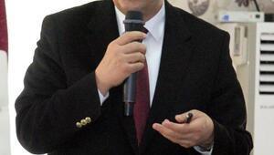 Özhaseki'den başkanlık benzetmesi: İmame tek olur, yoksa tesbih dağılır