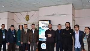 TECHDAY teknoloji günleri etkinliği düzenlendi