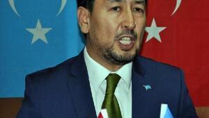 Seyit Tümtürk: Reina teröristine Uygur diyen Veysi Kaynaka kırgınız