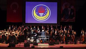 Senfoni Orkestrası Ankaralılarla buluştu