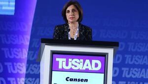 TÜSİAD 47. Genel Kurul Toplantısı 12 Ocakta