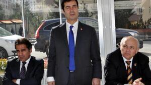 CHP İl Başkanı Keskin: Basın, demokrasinin, özgürlüğün, temel hak ve hürriyetlerin sigortasıdır