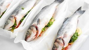 Uzmanından balık pişirmenin püf noktaları