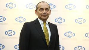 OSD: Ekonomideki durgunluğa karşın ihracatta 1 milyonu aştık
