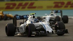 Hakkinen: Mercedes, Bottasın hayali