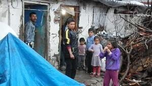 Foçadaki Suriye