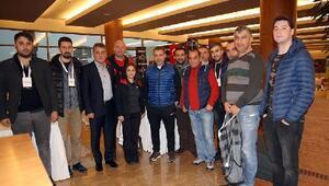 Trabzonspor teknik direktörü Yanal: Farklı takım olacağız