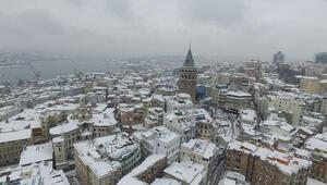 Meteorolojiden İstanbul için açıklama yapıldı mı İstanbulda yarın okullar tatil mi - 12 Ocak Perşembe