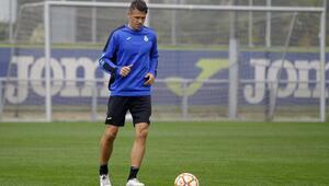 Demichelis, Espanyoldan ayrıldı