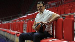 Ergin Ataman: 'Kazanacak çok kupam var'
