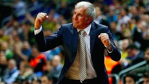 THY Euroleaguein en iyi antrenörü Obradovic oldu