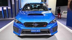 2018 Subaru WRX ve STI görücüye çıktı