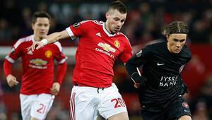 Manchester Uniteda Schneiderlin piyangosu