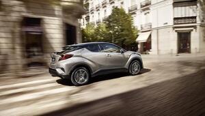 Hibrit araç satışı 9 kat arttı