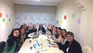 Odunpazarı Kent Konseyinde Uzunoğlu yeniden Kadın Meclisi Başkanı