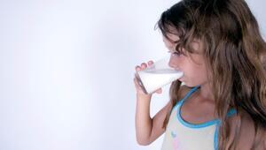 İnek sütü çocuğunuz için ölümcül olabilir