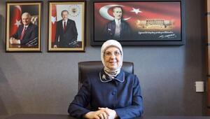 AK Partili Ramazanoğludan milli anayasa vurgusu