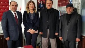 TISİAD Başkanı Kılıç: Mersin'deki 6 bin Iraklıya iş olanağı sağlayalım