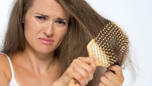 Saçınızı süpürge etmemek için kışa özel tüyolar