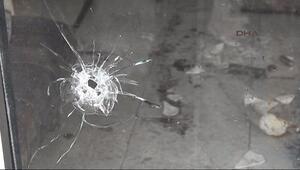 Çanakkalede büfeye silahlı baskın: 2 ölü