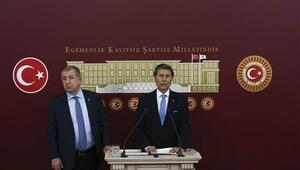 MHPli Halaçoğlu: Kasımda muhtemelen seçim var