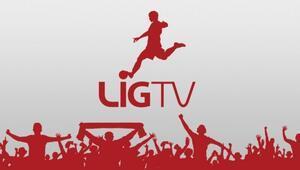 Lig TVnin adı değişti Bir de sürpriz açıklama geldi...