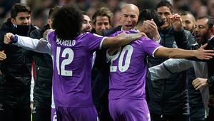 Real Madrid, Barcelonanın rekorunu kırdı