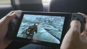 Nintendo Switch: İşte yeni minik oyun canavarı