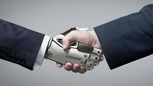 Robotların yapamayacağı mesleği seçin