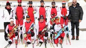 Biathlon takımı EYOF 2017 için hazır